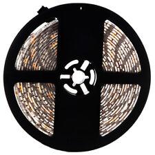 Striscia luce LED RGB 5 Metri LED5050 300 Leds SMD impermeabile Y1V2