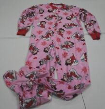 c0c8a2deb1 Betty Boop Polyester Sleepwear   Robes for Women