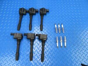 Maserati Ghibli  ignition coil spark plugs 12pcs #7755