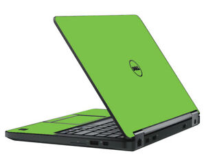 LidStyles Standard Laptop Skin Protector Decal Dell Latitude E7270