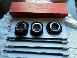 Leica Hilfsgerat BOOWU Copy Stand in Box