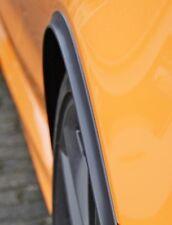 Verbreiterung (4x) 2cm Seat Kotflügelverbreiterung Kotflügel Lippe Schutz 20mm