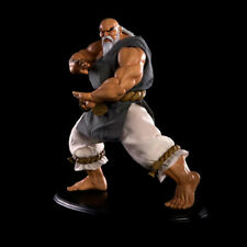STREET FIGHTER - Gouken Mixed Media 1/4 Statue Pop Culture Shock