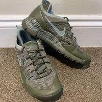 Nike Lupinek Flyknit Ladies Womens Trainers Hiking Walking Shoes UK Size 5.5