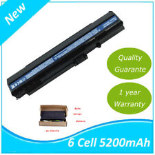 Batterie pour Acer Aspire One ZG5 KAV60 A110 A150 P531H D150 D250 UM08A71