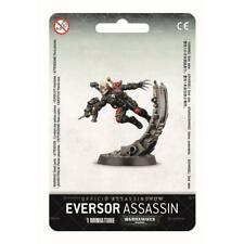 Warhammer 40k - Officio Assassinorum Eversor Assassin - Brand New! - 52-13C