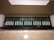 Commscope Telephone Patch Panel 50 Port