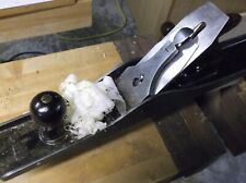 New ListingOld Stanley Bailey 7 Joiner hand bench plane old vintage woodworking tool