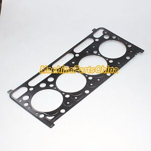 New Head Gasket 1E013-03312 for Kubota V2003