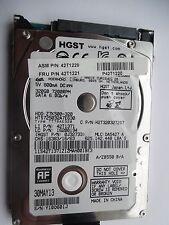 HDD, HGST Travelstar 7K500 320 GB,Intern,7200 RPM,6,35 cm (2,5 Zoll)...