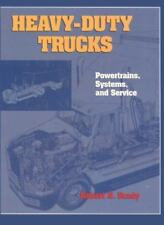 Heavy-Duty Trucks: Powertrains, Systems and Service