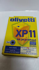 Olivetti XP 11 Druckkopf schwarz (B0288Q)