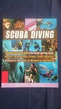 Woman's Guide SCUBA DIVING Claire Walter GEAR CLOTHING TIPS ADVICE