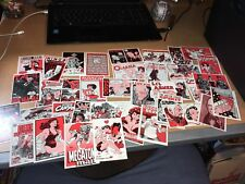 1988 Kitchen Sink Comics Creators Trading Card Set of 36 Wil Eisner