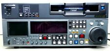 Panasonic AJ-SD965 DVCPRO 50 Studio VTR.