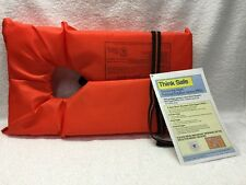Life Vest Near-Shore Youth Type Ii Pfd Youth Size 50-90 Lbs Model Cmf-1 New