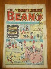 BEANO #1976 31ST MAY 1980 BRITISH WEEKLY DC THOMSON COMIC