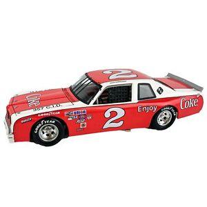 Action '76-'80 Pontiac Ventura #2 Diecast 1:24 Coke Dale Earnhardt - No Box