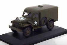 WHITEBOX WHI 238, DODGE WC 54, OLIVE, 1942, 1:43 SCALE