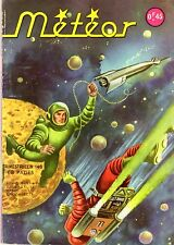 METEOR 146 ARTIMA 1965 RARE TBE