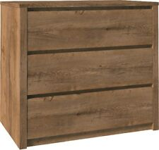 Kommode  Sideboard  Anrichte  Montana K3S  Holz: Eiche Lefkas