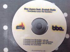 Roy Ayers Everybody loves the sunshine (three mixes) rare promo CD single