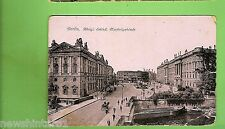 #K93.  GERMAN IMPERIAL WWI PERIOD POSTCARD