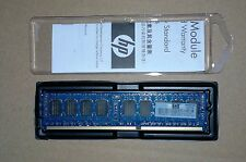 1 x 2GB PC3 10600 DDR3 1333 DIMM 240 ECC Memory HP 500202-061 501533-001 ( NEW )