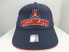 efb85660ba2 Arizona Wildcats NCAA College Retro Snapback Hat Cap by Team Starter