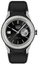 SBF8A8011.62FT6079 | BRAND NEW TAG HEUER CONNECTED MODULAR 45 DIAMOND SMARTWATCH