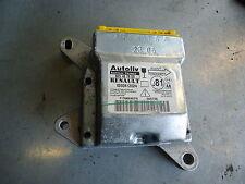 airbag ECU-controller Renault Espace IV JK 8200412024 1.9dCi 88kW F9Q820 52986
