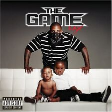 Game, The Game - Lax [New CD] Explicit