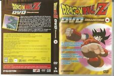 DVD COLLECTION-DRAGONBALL Z-N.4-DE AGOSTINI-4 EPISODI-2006