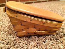 Longaberger Cilantro Basket Set