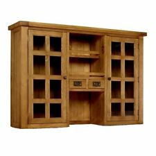 Country Brown 21st Century (2000-now) Sideboards & Buffets