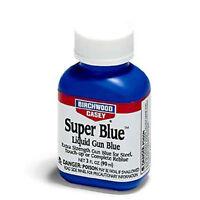 BIRCHWOOD CASEY SUPER BLUE LIQUID FOR ALL FIREARMS