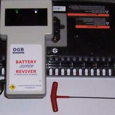 DGB - Li-Ion Battery Super Reviver - Compatible with Segway batteries - Proven