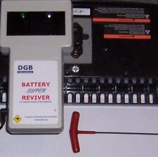 DGB - Li-Ion Battery Super Reviver - Compatible with Segway batteries