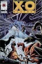 X-O Manowar #15 (Apr 1998, Acclaim / Valiant) NM