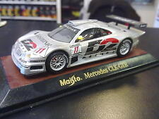 Mercedes CLK-GTR 1997 1:43 #11 Schneider / Wurz FIA GT Championship