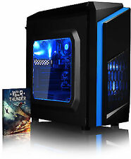 Vibox Gaming PC - AMD A6 Dual Core Radeon 8470d Graphics 8gb RAM 1tb No OS