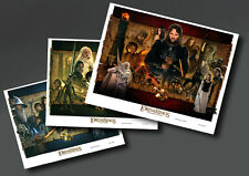 The Lord of the Rings:Bundle set FOTR, TTT, ROTK, by Jerry VanderStelt