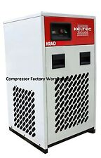 New 200 CFM KRAD 200 Non-Cycling Refrigerated Compressed Air Dryer with filters