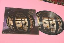 BILL WYMAN ROLLING STONES LP PICTURE DISC ORIG UK NM !!!!!!!!!!!!!!!!!!!!!!!!
