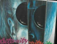 KID ETERNITY COMPLETE SET #1-3 GRANT MORRISON Prestige Format DC 1991 set