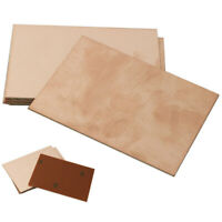 5x One-Side Copper Clad Single PCB Printed Circuit Kit Boards 70x100x1.2mm New