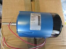 NEW PARVALUX SD12 AC Motor - 4000rpm - 125W - MSD12-0052/CONT
