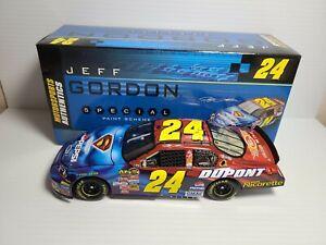 2006 Jeff Gordon #24 Pepsi / Superman Returns HMS Chevy 1:24 NASCAR Action MIB