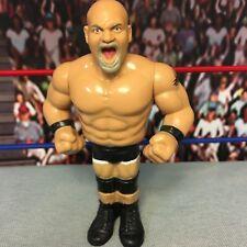 WWE Wrestling Mattel Retro Series 3 Bill Goldberg Figure
