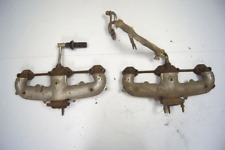 1992-1996 Corvette C4 Exhaust Manifolds Pair LH & RH LT1 5.7 12554232 12554231